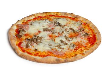 pizza rotonda