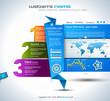 Origami Website - Elegant Design for Business Presentations