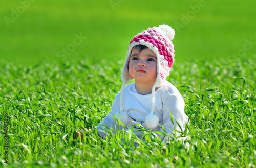 Childhood Outdoor Activity