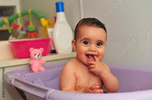 Concept Photo - Baby