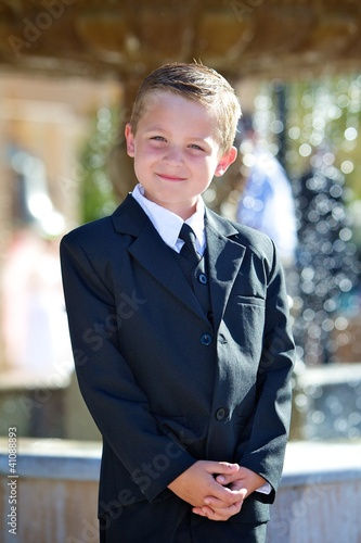 First Holy Communion - 41088893