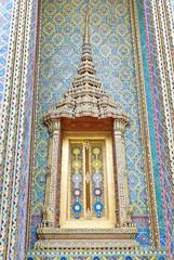 Thailand famous temple