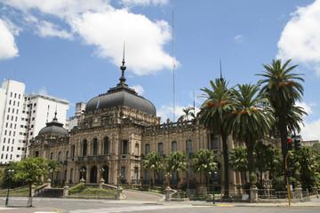 Government House of Tucuman in San Miguel de Tucuman.