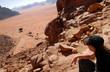 The Hashemite Kingdom of Jordan-Wadi Rum
