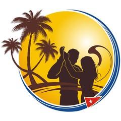 logo balli caraibici
