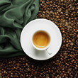 caffè servito