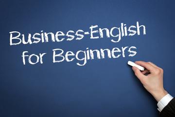 Business English for Beginner!