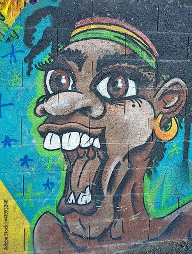Fototapeten,graffiti,graffiti,kunst,mit