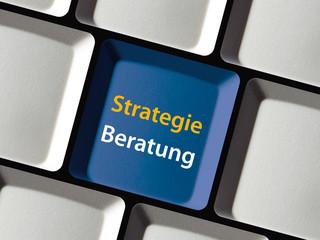 Strategie Beratung
