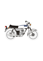 MOTOBIKE 70S