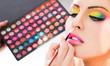 make-up lipstick