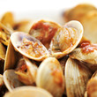 clams in marinara sauce