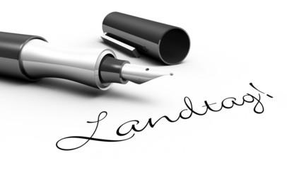 Landtag! - Stift Konzept