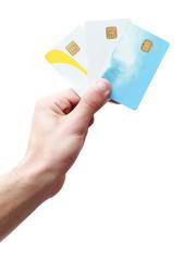 Carte di Credito/bancomat/prepagate