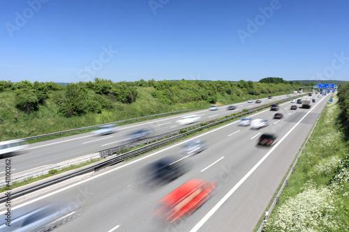Autobahn - 41100262