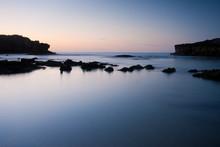 Playa de Torón (Llanes, Asturias)
