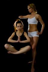 Kraft und Energie durch Meditation