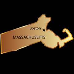 Gold State of Massachusetts