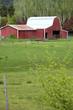 Cuntry barn.