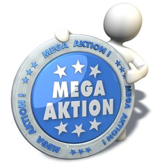 Mega Aktion