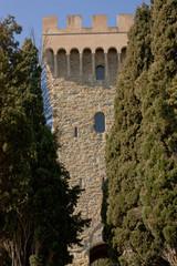 Torre monumentale