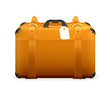 Baggage, vector
