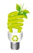 ecology light bulb