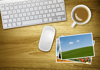 photography desktop