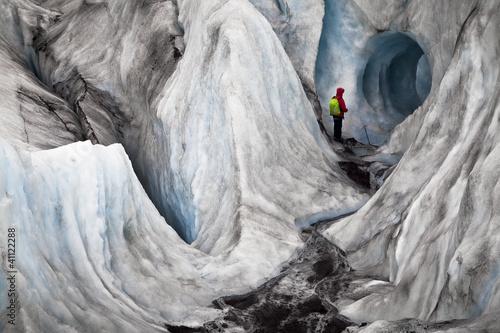 Glacier Hike
