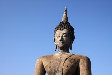 Sukhothai Historical Park. Sukhothai Province, Thailand.