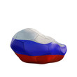 russian deflated soccer ball