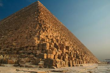 Pyramid in Giza 1