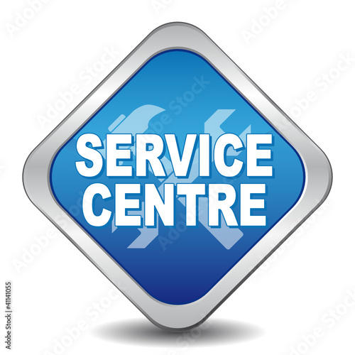 Service Center Icon Service Centre Icon Stock