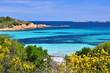Traumstrand Costa Smeralda Sardinien