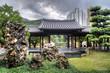 Nan Lian Garden, Kowloon, Hong Kong.