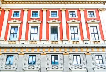 Viennese Music Association (famous Vienna concert hall)
