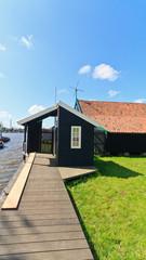 Holland village