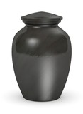 3d render of urn for ashes