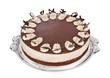 Schokoladentorte, Kuchen