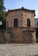 Italy Ravenna Arian Baptistery, 6 century