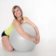 Sport mit Pezziball
