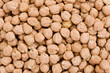 Dried White Chickpeas (Cicer arietinum)