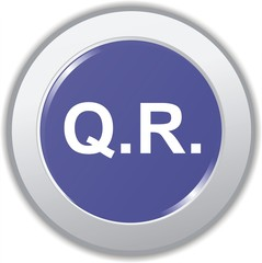 bouton Q.R.