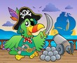 Pirate ship deck theme 5