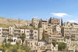 Amman capital of Jordan, located in Middle East.