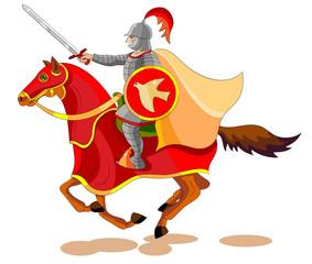 Equestrian of the Apocalypse,War