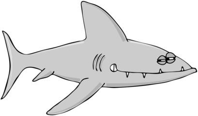 Sinister Shark