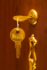 Golden key Wealth