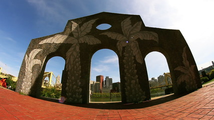 Pittsburgh Sculpture