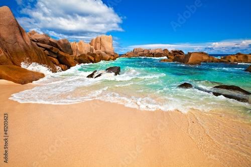 Fototapeten,afrika,strand,blau,ruhe